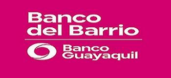 BANCO DEL BARRIO