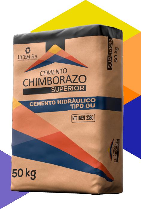 CEMENTO CHIMBORAZO
